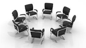 Group therapy counselling