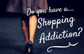 spending addiction