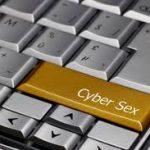 internet cybersex addiction