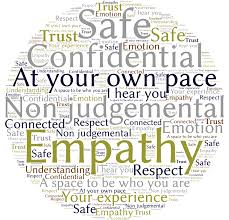 individual counselling that is Confidential and safe