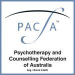 PACFA Logo Clinical