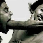The words that come out of your mouth have the same effect as a physical punch and hurt needing anger management